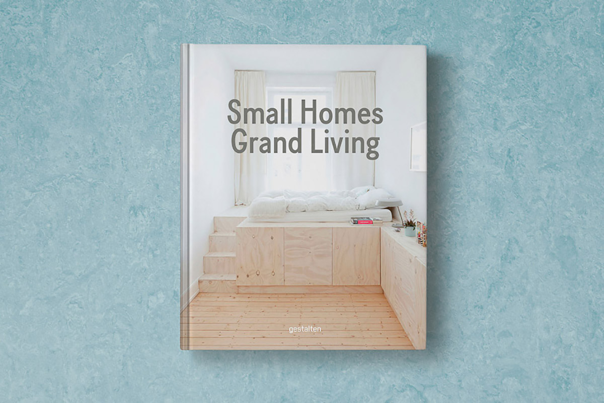 Grand Homes Small Living