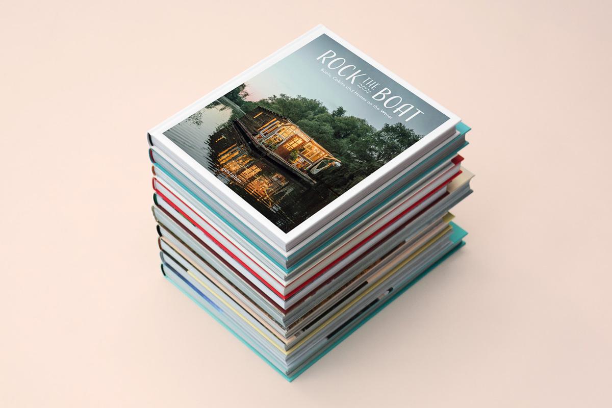 Gestalten Books